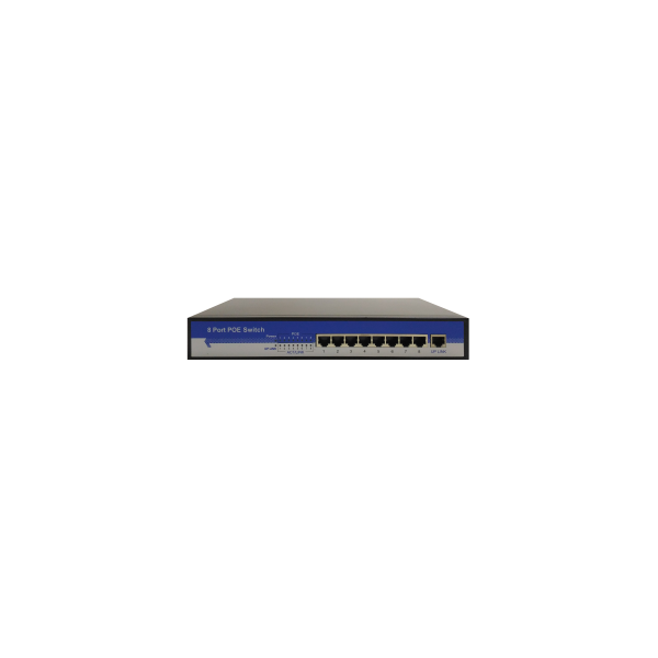 POE-9  網路供電路由器