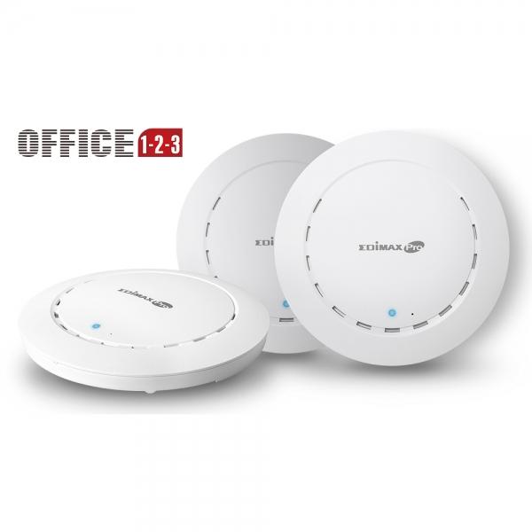 Office 1-2-3 - AP無線基地台