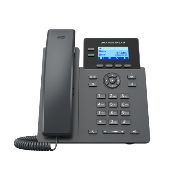 GRP2602 IP 電話