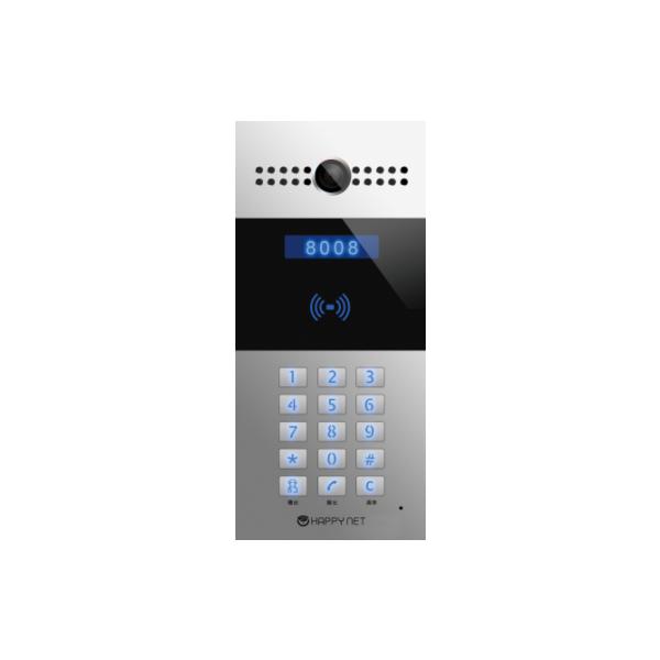 227P 按鍵型門口機