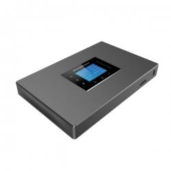 UCM6300 系列提供高端統一通信
